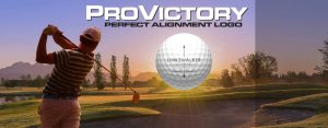 ProVictory OPT Golf Ball