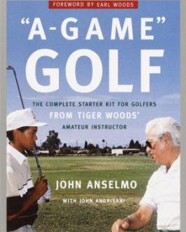 A-Game Golf