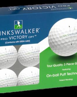 ProVictory OPT One Dozen Golf Balls