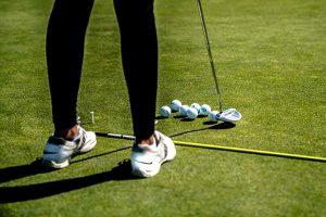 Do I Need A Golf Lesson?