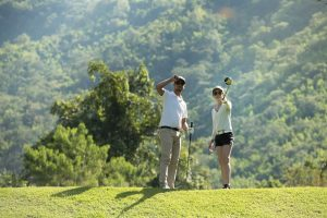 Rules Of Golf