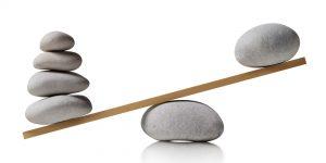 The Right Balance