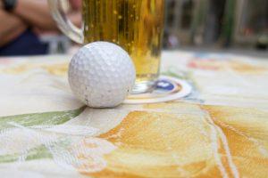 Beer & Golf?