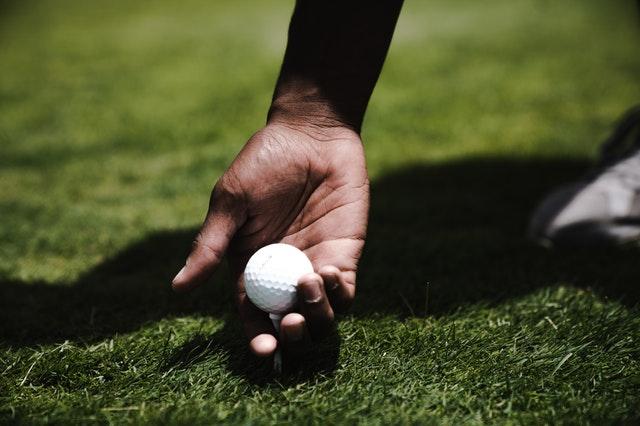 Golf Balls… Revisited?