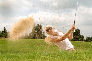 Golf Equality For Women?
