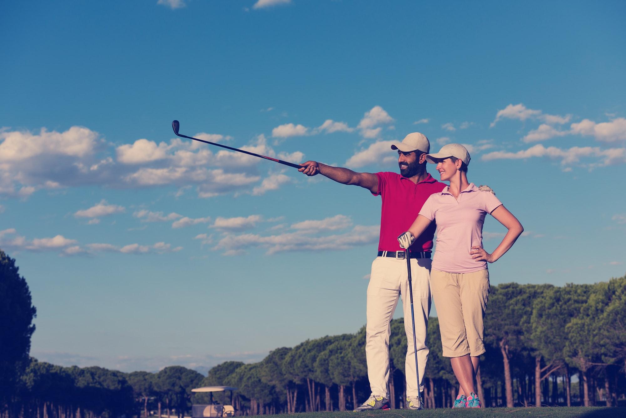 New Book – Enjoy Golf !