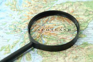 Scotlands Fierce Competitor
